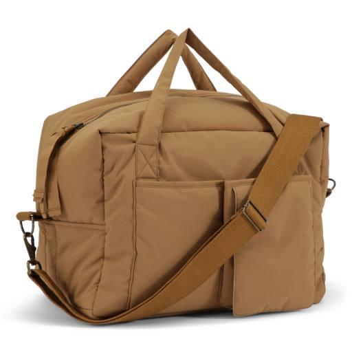 "Konges Sløjd - Wickeltasche ""All you need bag"" dijon"