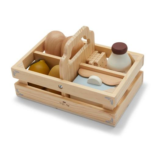 Konges Sløjd - Food Box, ''multi''
