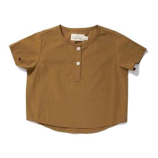 Konges Sløjd - Shirt ''Verbana'', breen
