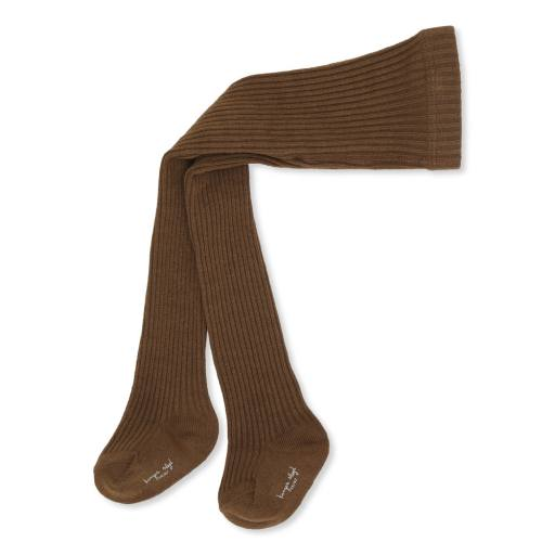 Konges Sløjd - Strumpfhose ''Rib Stockings'', breen