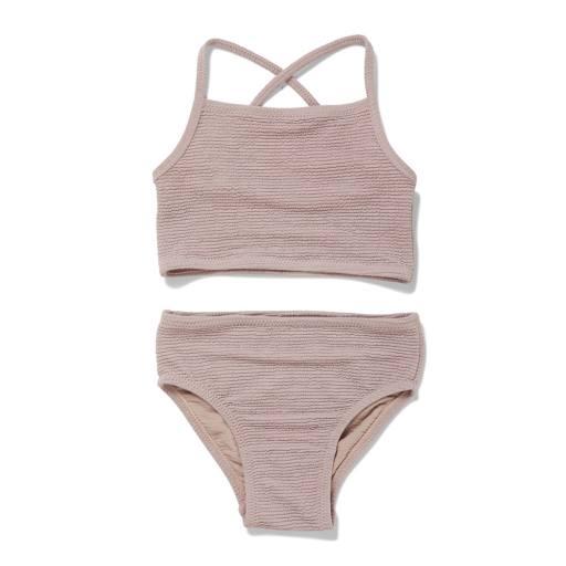 Konges Sløjd - Bikini ''Marigold'', lavender mist