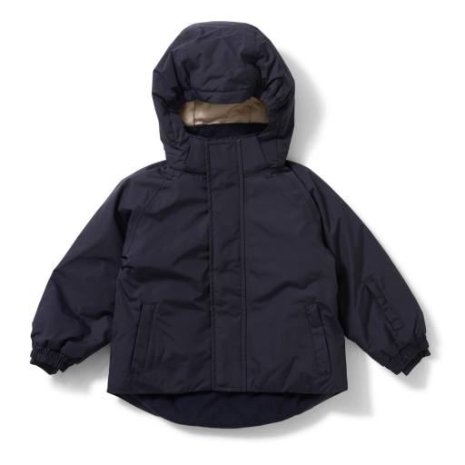 "Konges Sløjd - Winterjacke ""Mismou Jacket"", deep sea"