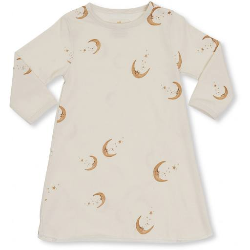 "Konges Sløjd - Kleid ""Rio Dress Moon"""
