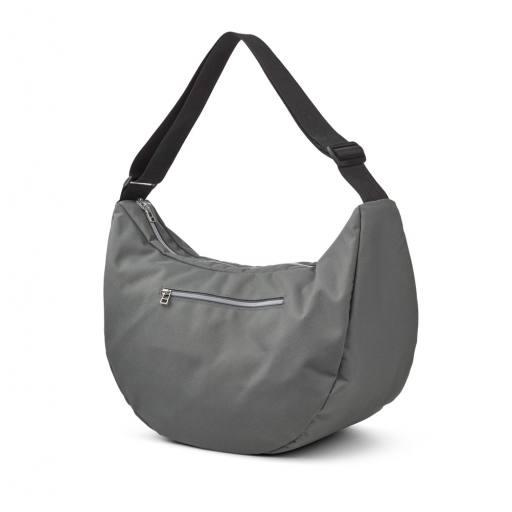 "liewood - Umhängetasche ""Agathe Crossbody bag"" stone grey"
