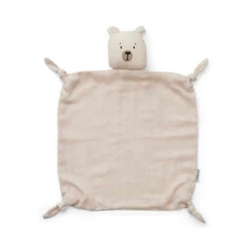 "Liewood - ""Agnete Polar bear"", sandy"