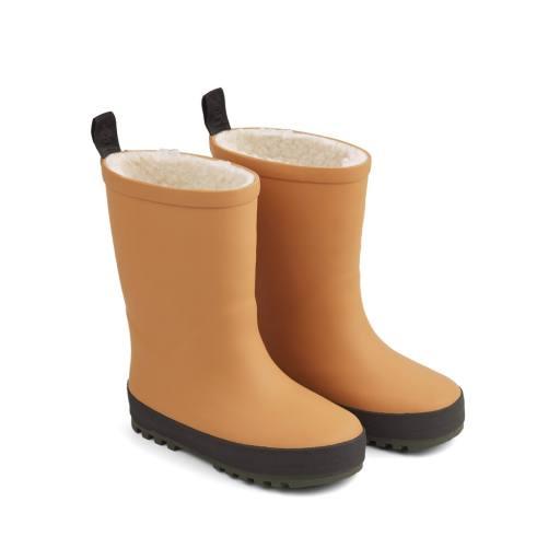 "Liewood -Thermo-Gummistiefel ""Mason Thermo Rain Boot"","