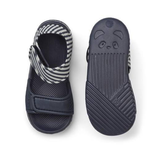 """Liewood - Sandalen ''Blumer Sandals"""", navy/sandy"""