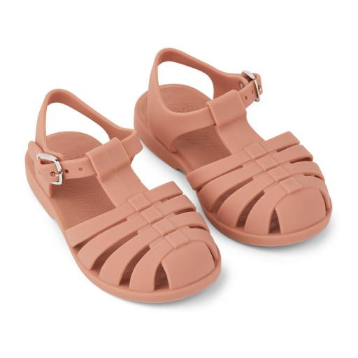 "Liewood - Sandalen ""Bre sandals"", tuscany rose"