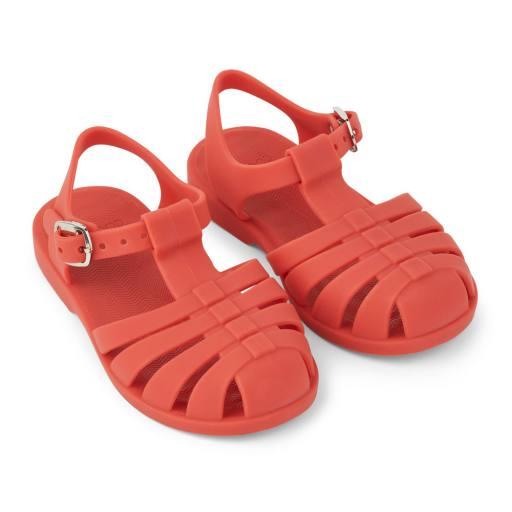"Liewood - Sandalen ""Bre sandals"", apple red"