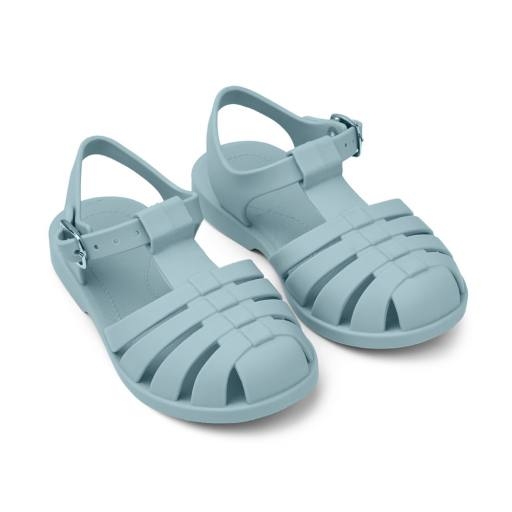 """Liewood - Sandalen """"Bre sandals"""", sea blue"""