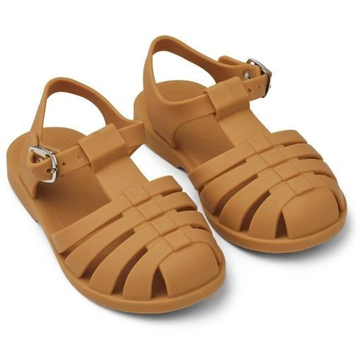 """Liewood - Sandalen """"Bre sandals"""" mustard"""