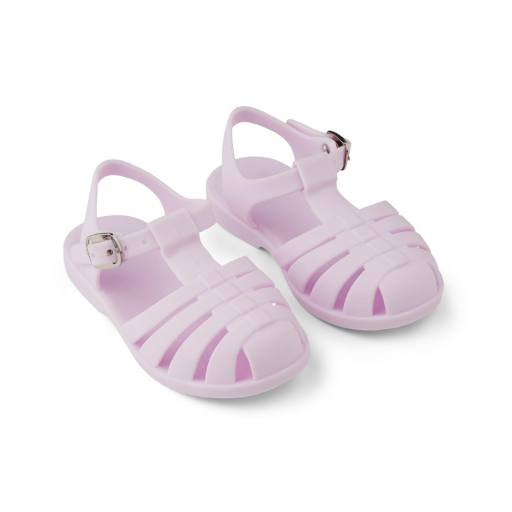 Liewood - Sandalen ''Bre Sandals'', light lavender