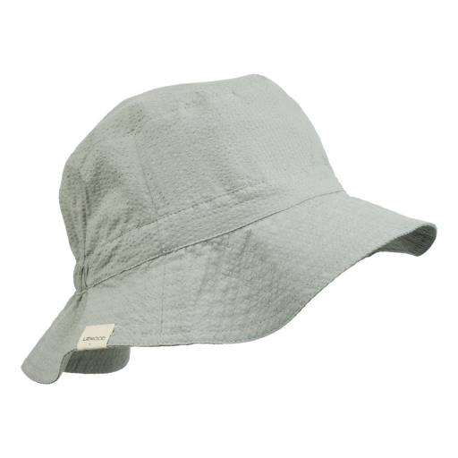 """Liewood - Sonnenhut """"Loke Bucket hat"""", dove blue"""