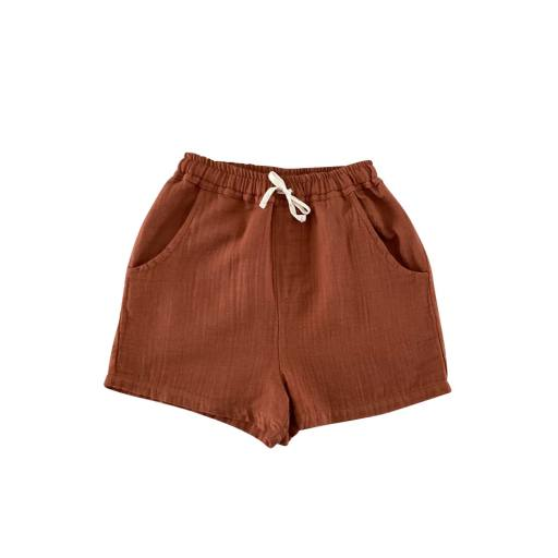 "Liilu - Shorts ""Tudor"", toffee"