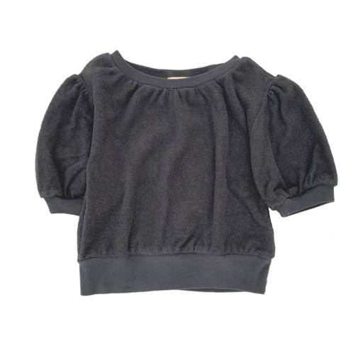 """Long live the Queen - Pullover """"Short Sleeved Sweater"""", iron"""