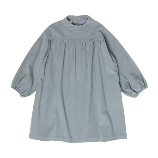 "Maed for Mini - Kleid ""Saphire Seal Dress"", light blue"