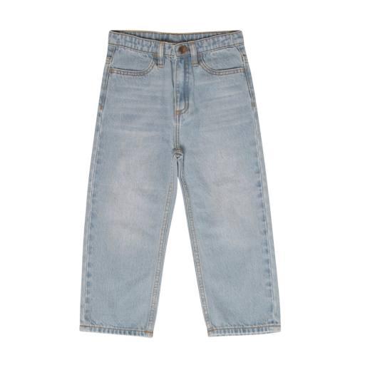 "Maed for Mini - Jeanshose ""Bull Balanced Jeans"", denim"