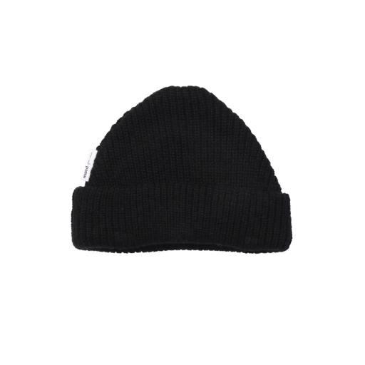 """Maed for Mini -Mütze """"Beloved Bat Knit Hat"""", black"""