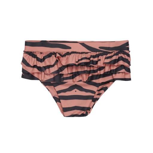 Maed for Mini-UV-Badehose ''Blushing Zebra Swimshort'', blushing zebra