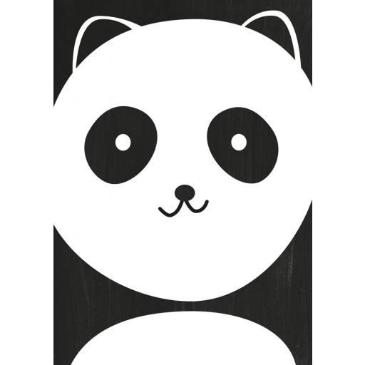 """Mari Mari - Postkarte """"Panda"""""""