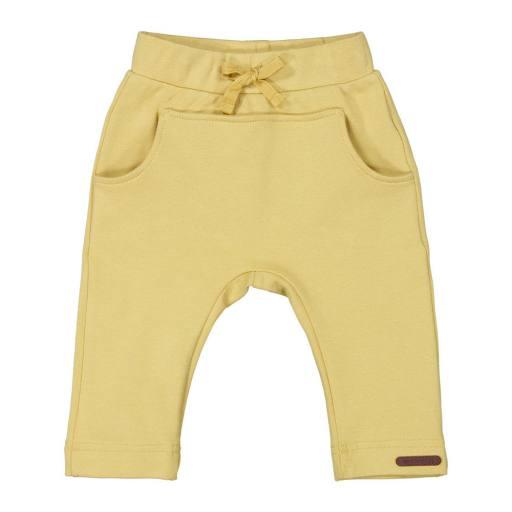 MarMar - Jersey Pants ''Powell'', hay