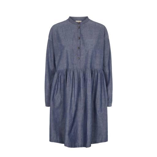 """Marmar - Woman Kleid """"Dida"""", denim blue"""