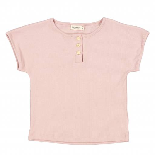 "Marmar - T-Shirt ""Tobo"", quartz"