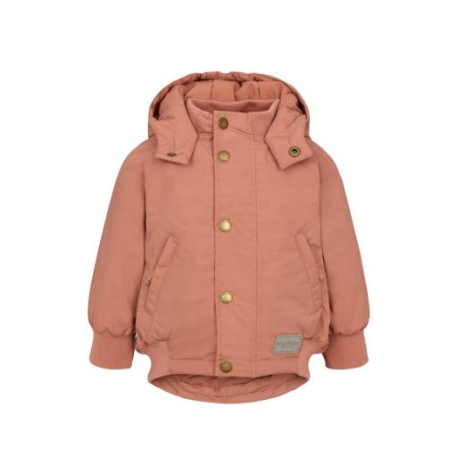 "Marmar -Baby-Winterjacke ""Ode"", rose blush"