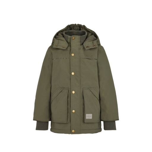 "Marmar -Winterjacke ""Oskar"", hunter"