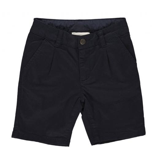 "MarMar -Hose ""Chino Twill Primo S Shorts"", darkest blue"