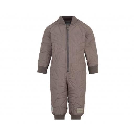 MarMar - Oz Thermo Overall, warm grey