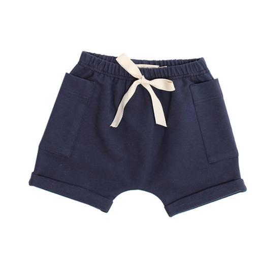 "Merci Marie - Shorts ""Bela"", navy"