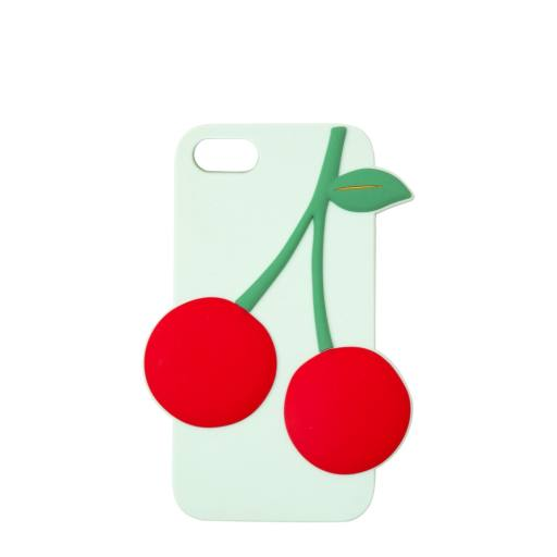 "Meri Meri - Iphone-Schutzhülle ""Phone Case Cherry"""