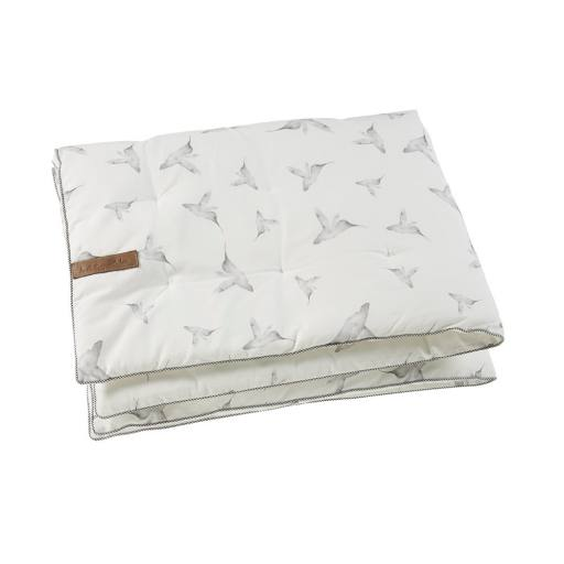 "Mies & Co - Babydecke ""Play Blanket"" little dreams"
