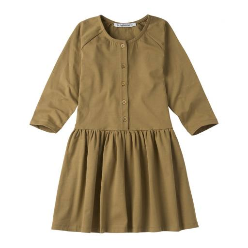 """Mingo - Kleid """"Jersey Dress"""", oak"""