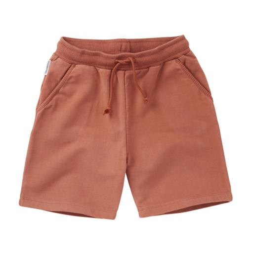 "Mingo - Shorts ""Sweat Shorts"", sienna rose"