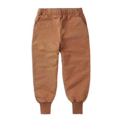 "Mingo - Jogginghose ""Sweat Pants"", warm earth"