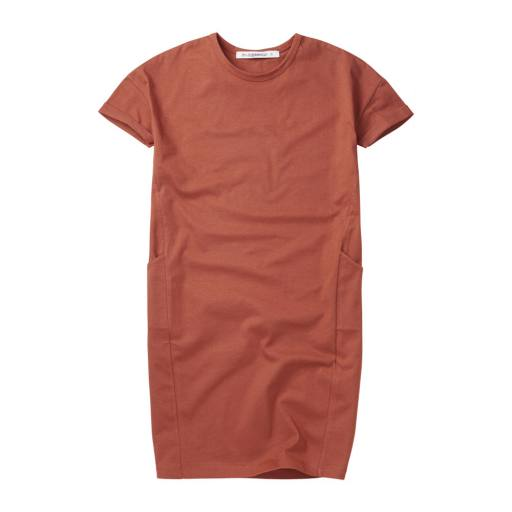 "Mingo - Kleid ""T-Shirt Dress"", sienna rose"