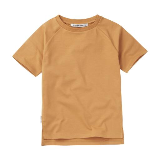 "Mingo - T-Shirt ""Light Ochre"""