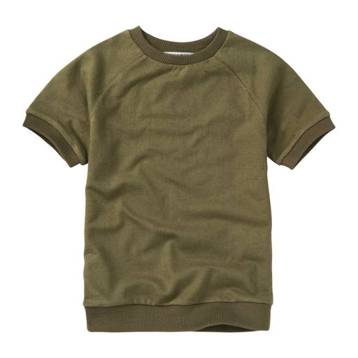"Mingo - T-Shirt ""Sage Green"""