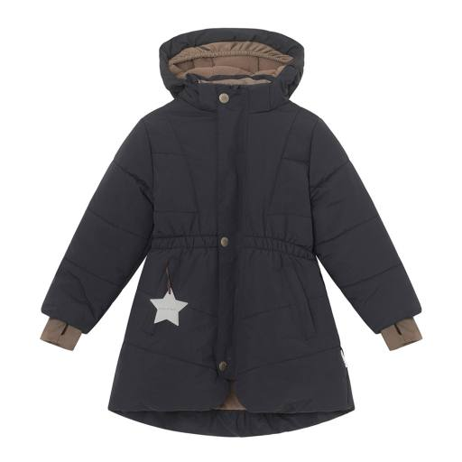 "Mini a Ture - Winterjacke ""Witta"", tap shoe black"