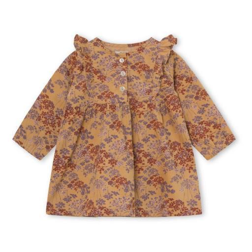 "Mini a Ture -Kleid ""Ama Dress"", sweet curry"