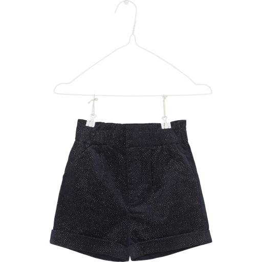 "Mini a Ture - ""Binie Shorts"", sky captain blue"