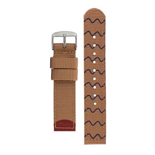 "Mini Kyomo - Wechsel-Armband ""Sunset"""