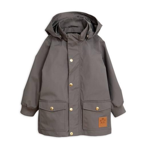 "Mini Rodini - Jacke ""Pico Jacket"", grey"
