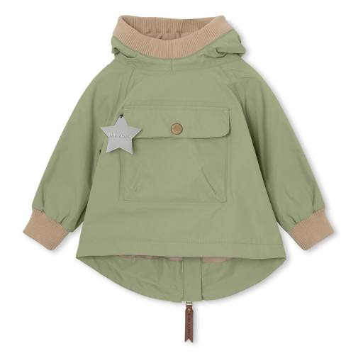 "Mini a Ture - Jacke ""Baby Vito"", oil green"