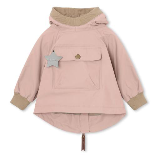 "Mini a Ture - Jacke ""Baby Vito"", cloudy rose"