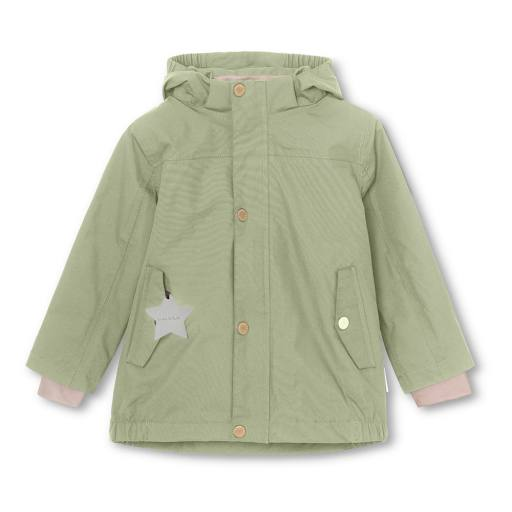 "Mini a Ture - Jacke ""Wasike'', oil green"