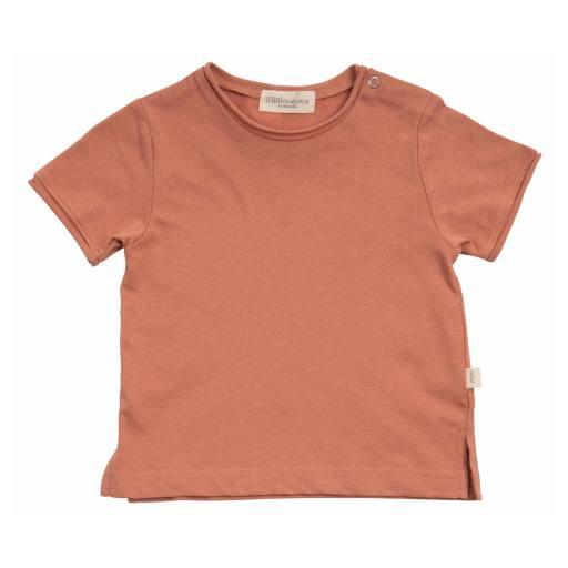 """Minimalisma - T-Shirt """"Lyn"""", tan"""
