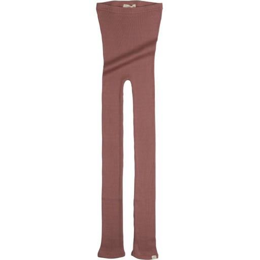 "Minimalisma - Leggings ""Bieber'', antique red"